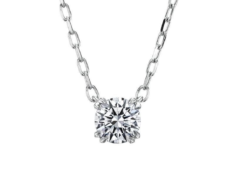 婚約指輪の代わりになるペンダント ネックレス
