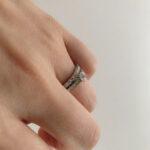 婚約指輪 Ray 0.30ct プラチナ(Pt950)